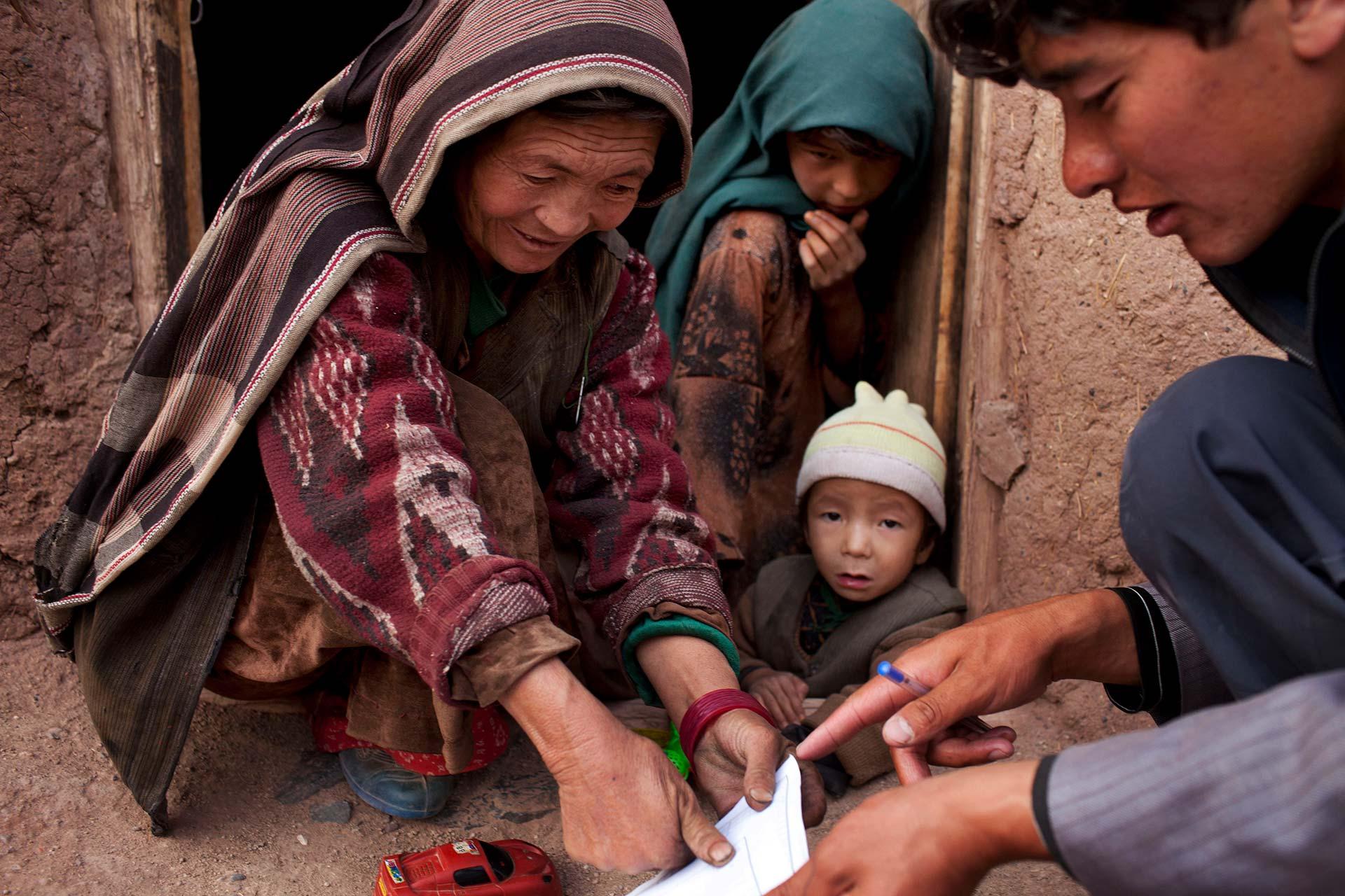 © UNFPA Viet Nam/Nguyen Thi Hong Thanh