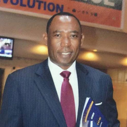 Oliver Chinganya